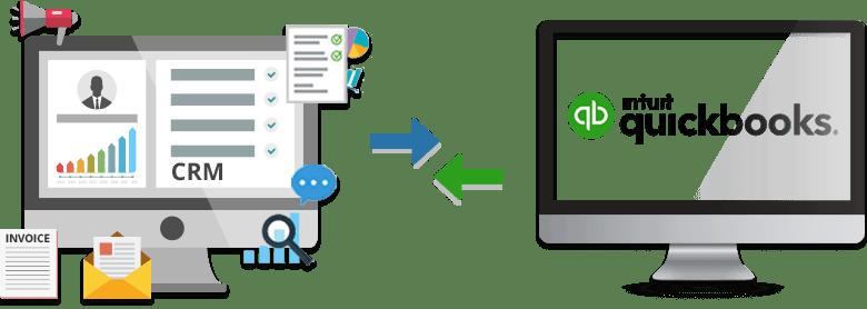 CRM for quickbooks enterprise
