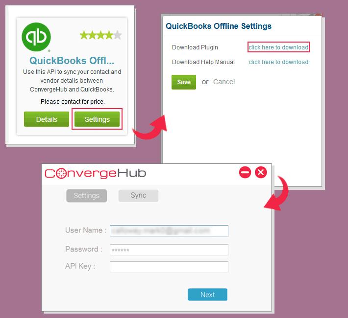CRM for quickbooks desktop