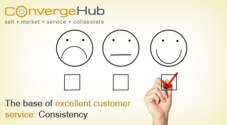Base Of Customer Service