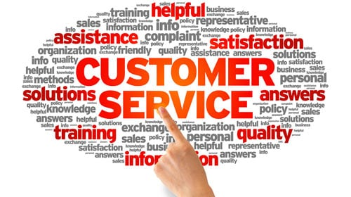 Struggling to meet the expectations of the Modern Customers?