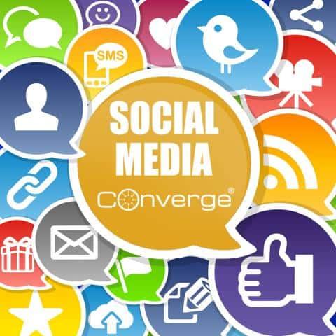 Converge Social Media