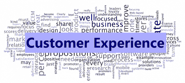 Customer Experince