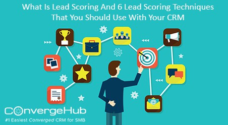 What Is Lead Scoring And 6 Lead Scoring Techniques That You Should Use With Your CRM