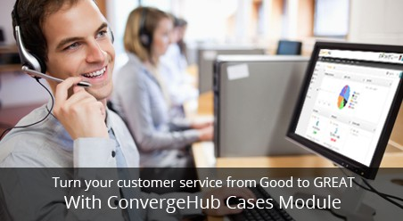 Turn your customer service from good to great
