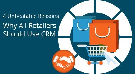 How CRM software for retail is unbeatable for retailers