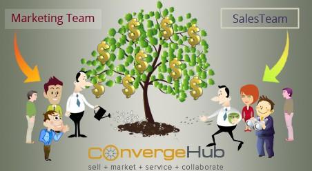 sales-marketing-team-good-co-ordination