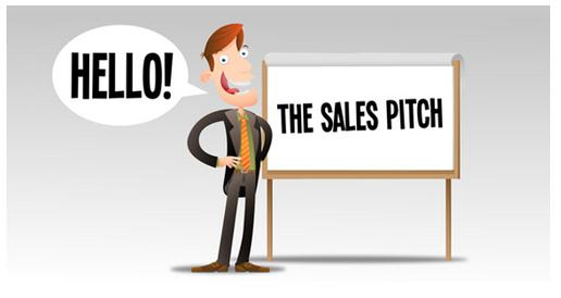 How to improve sales pitch, Tips to better sales pitch