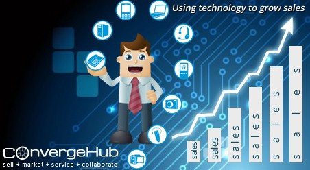 using-technology-to-grow-sales