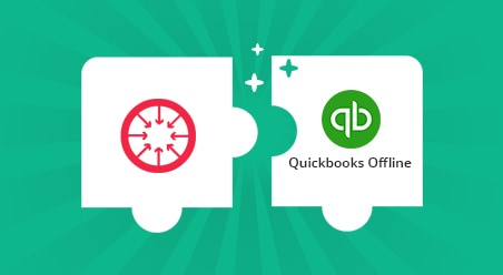 Quickbooks Offline Integration