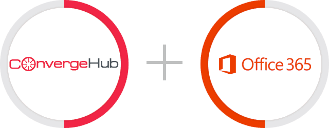 convergehub office 365