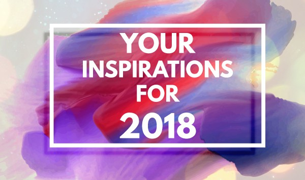 10 Inspiring Quotes To Kick-Start a Prosperous 2018
