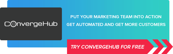 ConvergeHub Try For Free