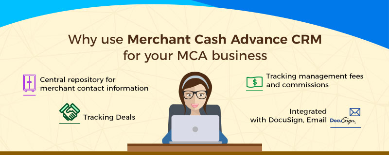 Why Use Merchant Cash Advance CRM For Your MCA Business?
